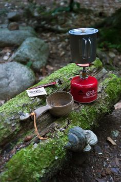 See my @Trailspace review of the Kupilka 21 - A beautiful cup of Finnish design, made of composite material, that may be the perfect solution to one's need to cradle a cup of hot coffee in your palms on a cool, backcountry morning: http://www.trailspace.com/gear/kupilka/21/#review31099
