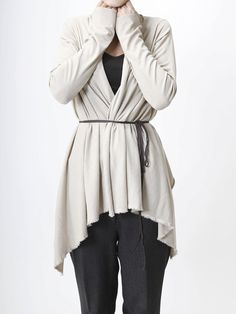 cozy Jedi chic