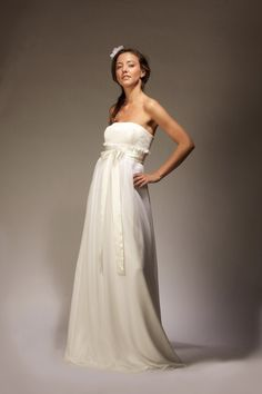 ... Robes de mariée romantiques on Pinterest  Rembo styling, Robes and