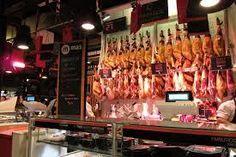 Mercado San Miguel - Madrid - Spain - Foodie paradise