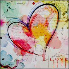 Love can hurt a lot by marjol3in1977.deviantart.com