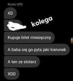 To będzie do niego wracać każdej bezsennej nocy Reaction Pictures, Funny Pictures, Very Funny Memes, I Love Anime, Ua, Humor, My Love, Fanny Pics, Hilarious Memes