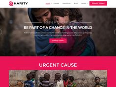 Charity by DevItems LLC