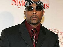Nate Dogg, (American singer, rapper, and actor) https://www.youtube.com/watch?v=nrXDolxczmw