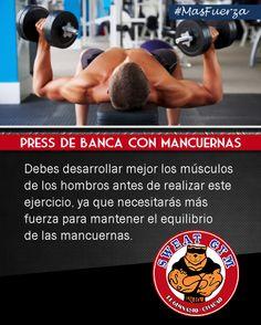 #Salud #Nutrición #Cardio #Musculacion #Culturismo #Fitness #Gym #ComeSano #SweatGym #SoySweatGym #TerritorioSweatGym #MrSweat #SweatGymxVenezuela #ejercicio #fisicoculturismo