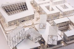 Super! Expo Urbanism | Yale School of Architecture