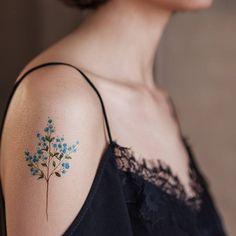 Silo collection tattoo sticker with Montattoo @mon.tattoo