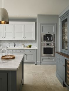 Our luxury kitchens can be seen in our inspirational kitchen showroom in north London. Visit our Muswell Hill showroom and speak with our design experts. Kitchen Art, Kitchen Design, Kitchen Cabinets, Bespoke Kitchens, Luxury Kitchens, Martin Moore Kitchens, Kitchen Showroom, Handmade Kitchens, World Of Interiors