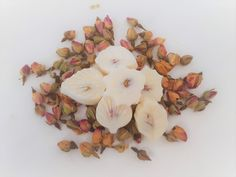 Wax Melts - Organic Leaf Soy Wax Melts - Strong Natural Scented - Dry Rose Included in each one - Wax Tarts - no colors no chemicals - Vegan Wax Tarts, Soy Wax Melts, Organic Skin Care, Mother Earth, Cruelty Free, House Warming, Skincare, Packaging, Strong