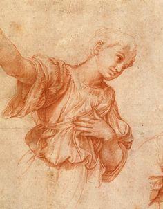 Raffaello Sanzio - (1483-1520)