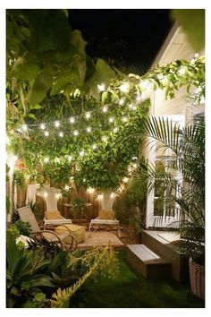 Small Space Gardening, Small Garden Design, Patio Design, Lamp Design, House Design, Cottage Design, Garden Spaces, Design Design, Modern Design
