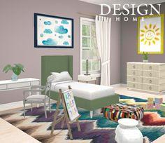 My Home Design, House Design, Kids Rugs, Home Decor, Decoration Home, Kid Friendly Rugs, Room Decor, Architecture Design, Home Interior Design