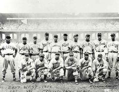 negro league baseball | tedu556 - Day Three. The Negro Leagues