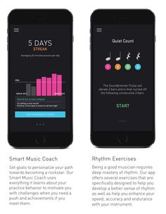 Soundbrenner Pulse: Wearable Device For Musicians | Indiegogo