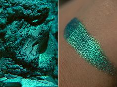 Mermaid - Coral Reef Mermaid. Tammy Tanuka Sigil Inspired Loose Mineral Eyeshadows. by Sigilinspired on Etsy https://www.etsy.com/listing/236093033/mermaid-coral-reef-mermaid-tammy-tanuka