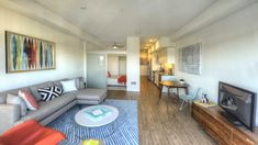 4715 42nd Ave SW #E-418, Seattle, WA 98116   Zillow Car Charging Stations, Energy Star Appliances, Condo Remodel, Rooftop Deck, Window Coverings, Home Values, Seattle, Home And Family, New Homes