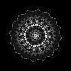 One dark mandala per day Celestial, Dark, Tattoos, Mandalas, Tatuajes, Tattoo, Tattos, Tattoo Designs
