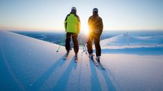 How to Plan the Best Ski Vacation | Snow | OutsideOnline.com