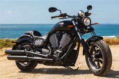 Victory Motorcycles - Victory Judge - Test drives - Andar de Moto