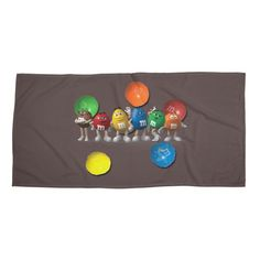 Chocolate Colour Character | DixiArt's Shop Chocolate Color, Beach Towel, Colour, Shop, Gifts, Character, Design, Color, Presents