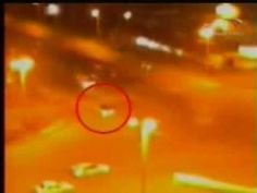 Russian man abducted by unidentified orb, caught on security camera Alien Videos, Ghost Videos, Paranormal Videos, Russian Man, Weird Stories, Security Camera, Ufo, Youtube, Backup Camera