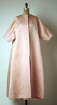 1960 House of Givenchy coat