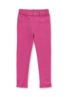 Hartstrings  French Terry Jeggings Girls 4-6x