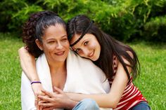 Tips on how to bond with your teen