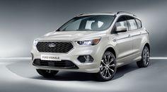Ford amplía sus modelos Vignale con los Edge, S-MAX y Kuga - http://www.actualidadmotor.com/ford-edge-s-max-y-kuga-vignale/