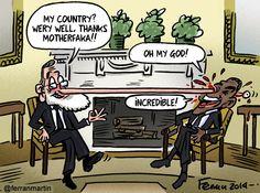 Cumbre Obama-Rajoy