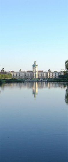 Schloss Charlottenburg am See (Berlin)
