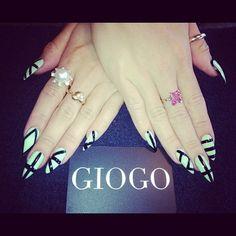 GIOGO Nails