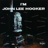 I'm John Lee Hooker [LP] - Vinyl