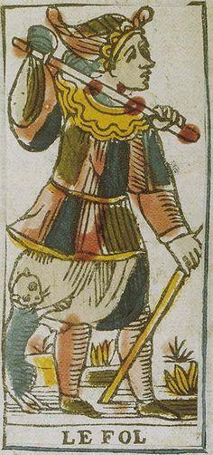 the Fool - Lombardische Trieste