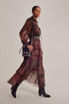 Hippie Chic, Bohemian Style, Mode Ootd, Paolo Roversi, Moda Boho, Tim Walker, Richard Avedon, Boho Fashion, Womens Fashion