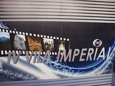 """TVI - TV Vila Imperial, Canal 19 (Local, Petrópolis/RJ): 14.03.2012, às 13:00h: Entrevista sobre o tema: """"Google, Facebook, Mídias Sociais e Elevado Índice de Atividade do Consumidor"""""""