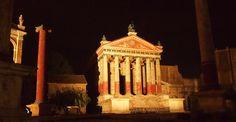 Cinecittà Studio Rome