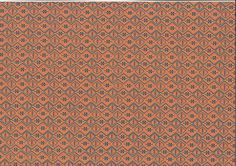 Découvrez nos nouveautés ! Papier indien composés de formes géométriques cuivre et bleu qui évoque des motifs d'inspiration aztèque. Disponible dans l'un de nos 31 magasins L'Éclat de verre ou sur notre site web  http://shop.eclatdeverre.com/PAPIER_INDIEN_KLIM_CUIVRE-P5573 #eclatdeverre #papierindien #papier #motifs #aztèque