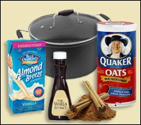 Make-Ahead Oatmeal, Plus Portion-Control Tips! - Inbox - Yahoo! Mail