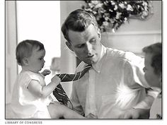bobby kennedy and kids