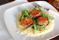 Recipe: Prosciutto Wrapped Scallops