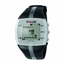 Polar FT7 Heart Rate Monitor. Whether you're a fitness newbie or a long-time fan, knowing your optimal exercising heart rate is important for your fitness goals. It has features simple enough for a beginner but still ensures the essentials are there, like a heart-rate alarm, calorie tracker, and comfortable heart strap.