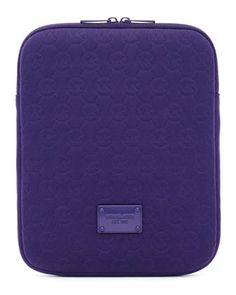 iPad Case by MICHAEL Michael Kors at Neiman Marcus. --Could have been mine; not anymore :(