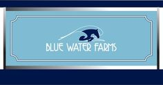 custom logo for a farm that re vinyled their old trunks for a new look from www.tacktrunks.net