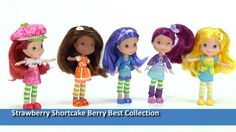 Strawberry-Shortcake-Berry-Best-Collection-Doll-Set.jpg (480×270)