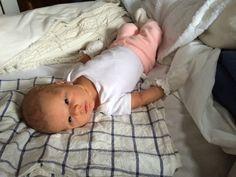 Ava Lee Perry at 2 weeks