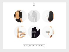 Fashion Blogs, Simple Colors, Minimalism, Just For You, Shopping
