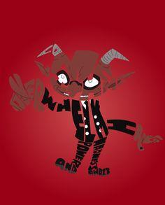 Soul Eater demon by Fembot13.deviantart.com on @DeviantArt
