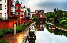 Birmingham, United Kingdom - Shutterstock England Uk, Bruges, Northern Ireland, Great Britain, Birmingham, Venice, United Kingdom, Scotland, Around The Worlds