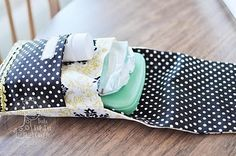 baby gift ideas #baby I want to make one of these!